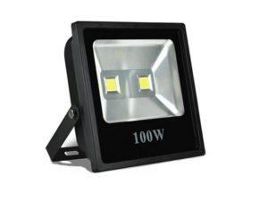 đèn pha led chiếu xa 100w giá rẻ