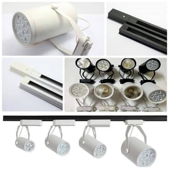 cửa hàng đèn led uy tín giá rẻ tại HCM
