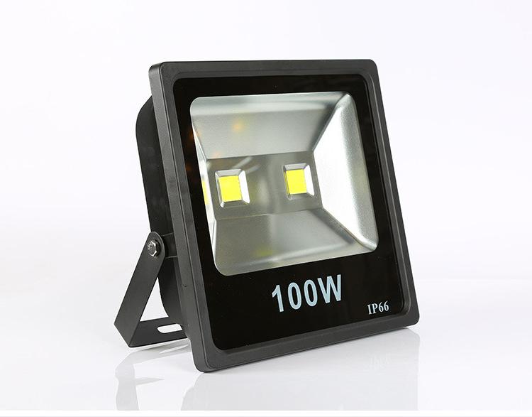 đèn pha led 100w giá rẻ